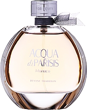Parfumuri și produse cosmetice Reyane Tradition Acqua Di Parisis Monaco - Apă de parfum