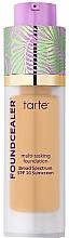 Parfumuri și produse cosmetice Fond de ten - Tarte Cosmetics Babassu Foundcealer Multi-Tasking Foundation SPF20