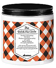 Parfumuri și produse cosmetice Mască hidratantă pentru păr - Davines Quick Fix Circle Hair Mask