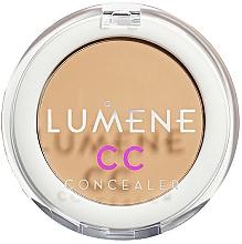 Parfumuri și produse cosmetice Concealer - Lumene CC Color Correcting Concealer