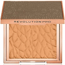 Parfumuri și produse cosmetice Bronzer pentru față - Revolution Pro Sculpting Powder Bronzer