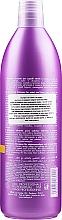 Șampon pentru părul rebel și dur - Inebrya Ice Cream Liss-Pro Liss Perfect Shampoo — Imagine N2