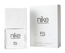 Parfumuri și produse cosmetice Nike 5-th Element Women - Apă de toaletă