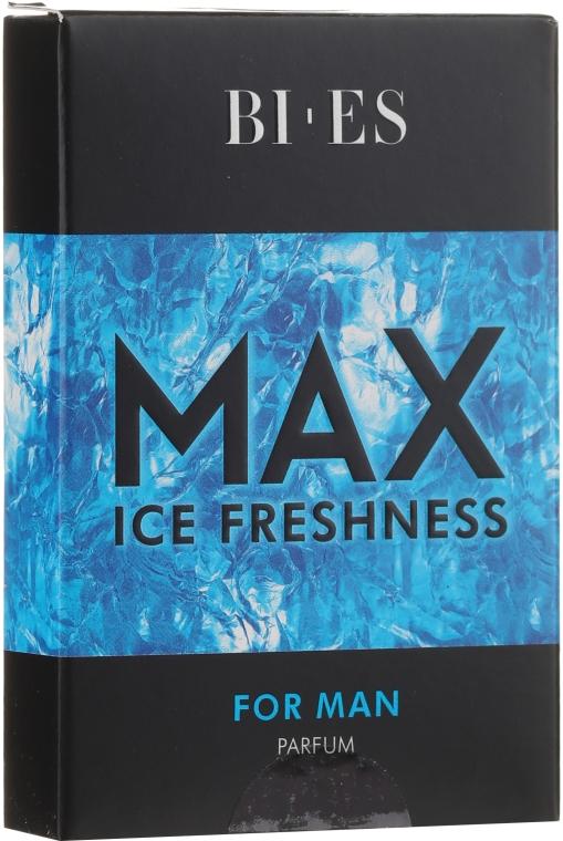 Bi-es Max Ice Freshness Parfum - Parfum (mini) — Imagine N1