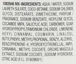 Șampon pentru protecția părului vopsit - Biolage Colorlast Shampoo — Imagine N7