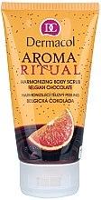Scrub pentru corp - Dermacol Body Aroma Ritual Harmonizing Body Scrub — Imagine N1