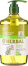 Parfumuri și produse cosmetice Gel de duș - O'Herbal Refreshing Shower Gel