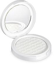 Parfumuri și produse cosmetice Pudră de față - Ecocera Barlay Pressed Powder