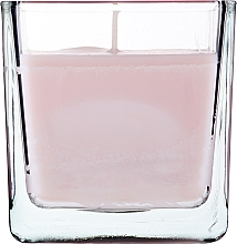 "Parfumuri și produse cosmetice Lumânare parfumată naturală ""Cireș"" - Ringa Cherry Wood Candle"