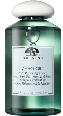 Tonic pentru curățarea porilor - Origins Zero Oil Pore Purifying Toner — Imagine N1