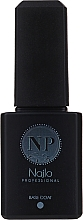 Parfumuri și produse cosmetice Bază pentru gel lac - Najlo Professional Base Coat