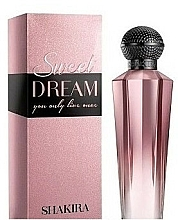 Parfumuri și produse cosmetice Shakira Sweet Dream - Apă de toaletă