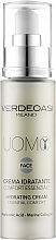 Parfumuri și produse cosmetice Cremă hidratantă, îngrijire de bază pentru față - Verdeoasi Hydrating Cream Essential Comfort