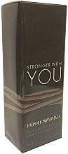 Parfumuri și produse cosmetice Giorgio Armani Emporio Armani Stronger With You - Apă de toaletă (mini)