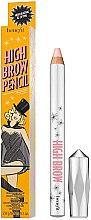 Parfumuri și produse cosmetice Creion iluminator pentru sprâncene - Benefit High Brow a Brow Lifting Pencil