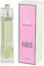 Parfumuri și produse cosmetice Albane Noble Rue De La Paix - Apă de parfum