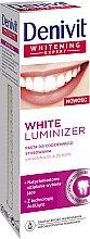 """Parfumuri și produse cosmetice Pastă de dinți """"White Luminizer"""" - Denivit"""