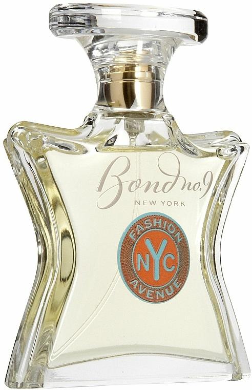 Bond No 9 Fashion Avenue - Apă de parfum — Imagine N2