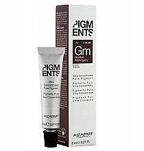 Parfumuri și produse cosmetice Pigmenți ultra-concentrați - Alfaparf Ultra Concentrated Pure Pigments