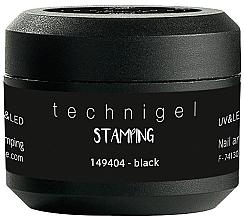 Parfumuri și produse cosmetice Gel pentru nail art și ștanțare - Peggy Sage Nail Art And Stamping Gel