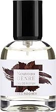 Parfumuri și produse cosmetice Yves Rocher Nouveau Genre - Apă de parfum