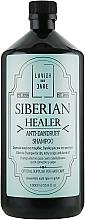 Parfumuri și produse cosmetice Șampon anti-mătreață pentru bărbați - Lavish Care Siberian Healer Anti-Dandruff Shampoo