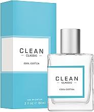 Parfumuri și produse cosmetice Clean Cool Cotton 2020 - Apă de parfum