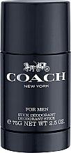 Parfumuri și produse cosmetice Coach For Men - Deodorant stick
