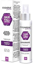 Parfumuri și produse cosmetice Spray pentru păr - Collagena Solution Hair Fall Control