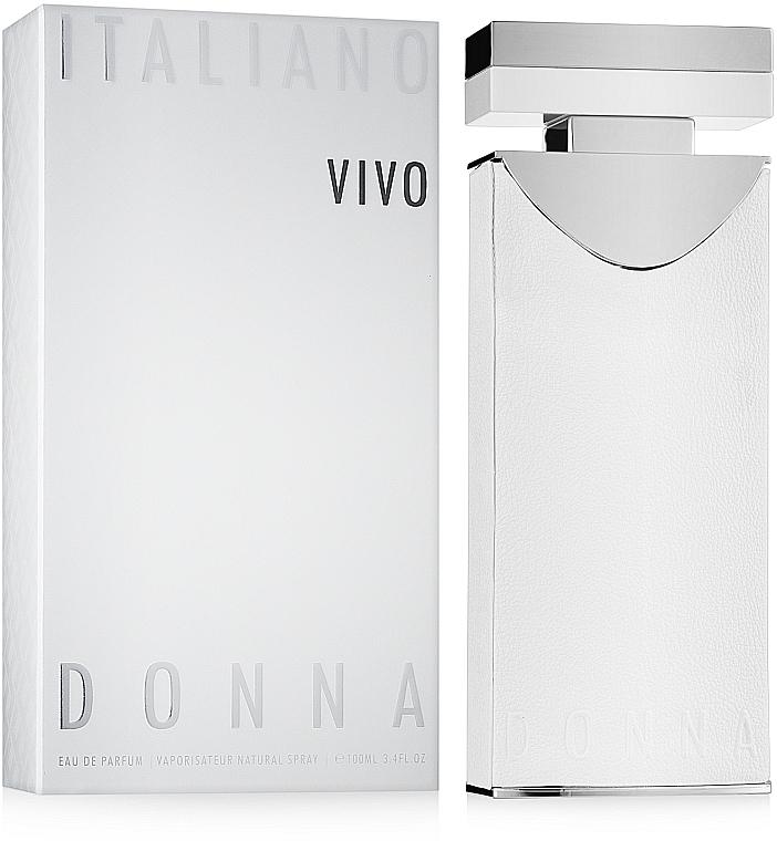 Armaf Italiano Vivo Donna - Apă de parfum — Imagine N2