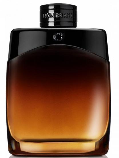 Montblanc Legend Night - Apă de parfum (tester cu capac)
