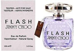 Jimmy Choo Flash - Apă de parfum (tester cu capac) — Imagine N2