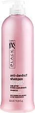 Parfumuri și produse cosmetice Șampon împotriva mătreții - Black Professional Line Anti-Dandruff Shampoo