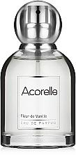 Parfumuri și produse cosmetice Acorelle Flor de Vainilla - Apă de parfum