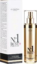 Parfumuri și produse cosmetice Cremă pentru bust - Di Angelo No.1 Bust Cream