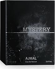 Parfumuri și produse cosmetice Ajmal Mystery - Apă de parfum