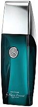Parfumuri și produse cosmetice Mercedes-Benz Pure Woody - Apă de toaletă