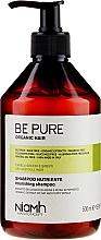 Parfumuri și produse cosmetice Șampon - Niamh Hairconcept Be Pure Nourishing Shampoo
