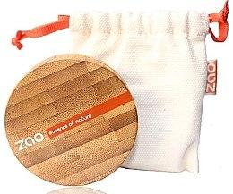 Parfumuri și produse cosmetice Pudră compactă - Zao Compact Powder
