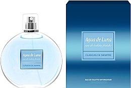 Parfumuri și produse cosmetice Antonio Puig Agua de Luna - Apă de toaletă