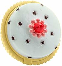 Parfumuri și produse cosmetice Balsam de buze - Martinelia Big Cupcake Lip Balm Coconut