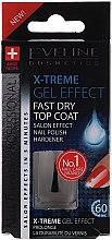 Parfumuri și produse cosmetice Tratament pentru unghii - Eveline Cosmetics Nail Therapy Professional