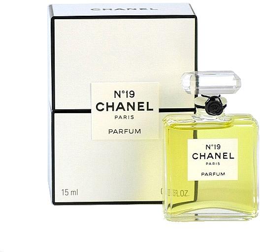 Chanel N19 - Parfum — Imagine N1
