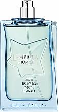 Parfumuri și produse cosmetice Lolita Lempicka Homme - Apă de toaletă (Tester fără capac)