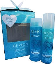 Set - Revlon Professional Equave Hydro Detangling Kit (h/shanp/250ml+h/cond/200ml) — Imagine N2