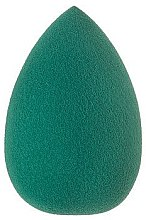 Parfumuri și produse cosmetice Burete de machiaj - Hulu Deep Mint Sponge