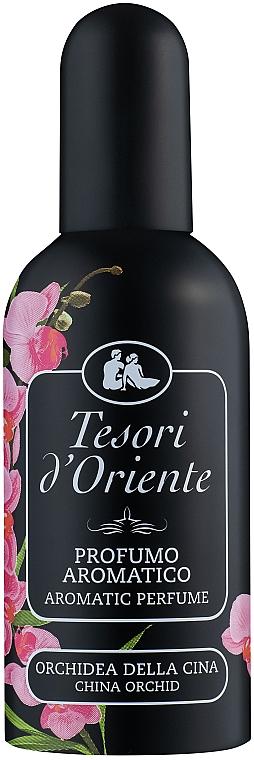 Tesori d`Oriente Orchidea della Cina - Apă de parfum