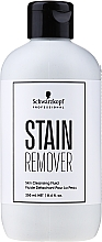 Parfumuri și produse cosmetice Fluid pentru îndepărtarea petelor de vopsea - Schwarzkopf Professional Color Enablers Stain Remover Skin Cleansing Fluid