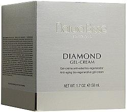 Parfumuri și produse cosmetice BIO Gel- Cremă anti-îmbătrânire - Natura Bisse Diamond Gel-Cream