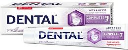 Parfumuri și produse cosmetice Pastă pentru îngrijirea dinților și a gingiilor - Dental Pro Complete 7 Protect